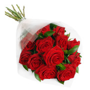 Роза красная Гранд При