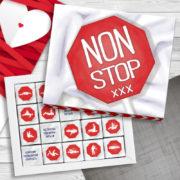 Набор Non stop (Нон стоп) 100 грамм